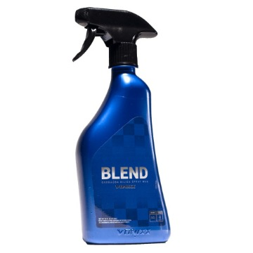 Blend Carnaúba Sílica Spray Wax (473ml) Vonixx