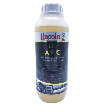 LL1 APC All Purpose Cleaner - Limpador Multiuso Lincoln (1 Litro)