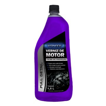 VERNIZ DE MOTOR VONIXX (1,5L)