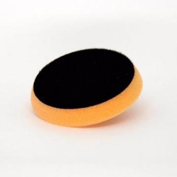 Boina de Espuma Laranja - Corte Leve/Refino Lincoln (3,5 polegadas)