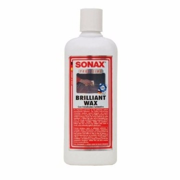 Cera Sintética Líquida 400g - Brilliant Wax - Sonax