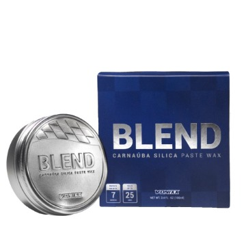 Blend Carnaúba Sílica Paste Wax (100ml) VONIXX