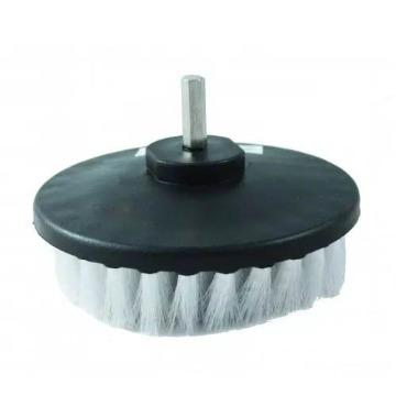 Escova Drill Suave para limpeza de estofados - Kers