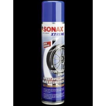 Sonax Brilha Pneu Xtreme Tyre Gloss Spray (400ml)
