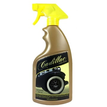 LIMPA RODAS SPRAY CADILLAC 650ml