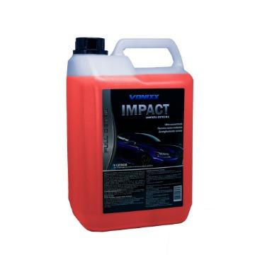 IMPACT – LIMPEZA EXTREMA (5L) Vonixx