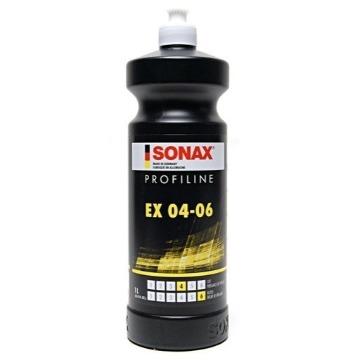 EX 04-06 SONAX  COMPOSTO POLIDOR REFINO / LUSTRO 1L