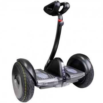 Scooter Elétrico Powerboard Pb-x9bt Bluetooth Preto