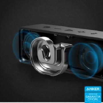 Caixa de som Bluetooth SOUNDCORE PRETA
