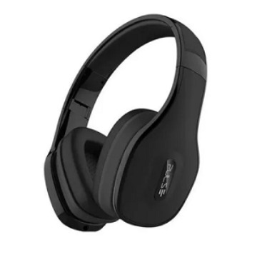 PULSE Fone de ouvido HEADPHONE Bluetooth PRETO - PH150