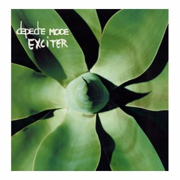 DEPECHE MODE - EXCITER DELUXE DOUBLE EDITION