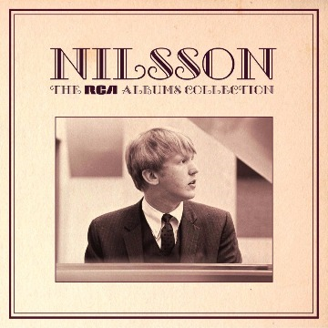 HARRY NILSSON - RCA ALBUMS COLLECTION LIMITED EDITION