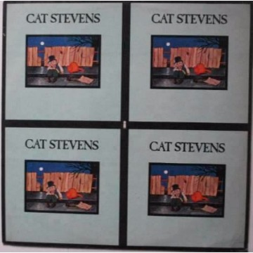 CAT STEVENS - Teaser and the Firecat (Usado)