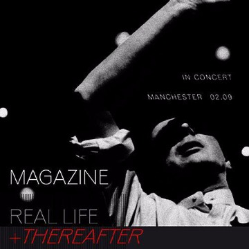 MAGAZINE - REAL LIFE   THEREAFTER
