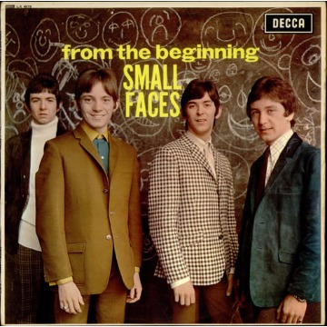 SMALL FACES - FROM THE BEGINNING
