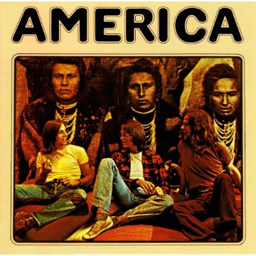 AMERICA - 180 Gram Audiophile Vinyl/ Limi [VINYL]