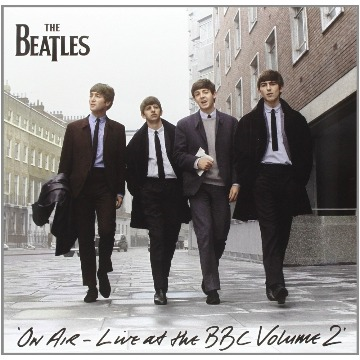 BEATLES | ON AIR-LIVE AT THE BBC 2 | 3-LP