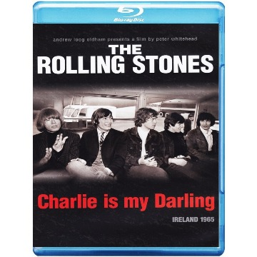 THE ROLLING STONES - THE ROLLING STONES: CHARLIE IS MY DARLING