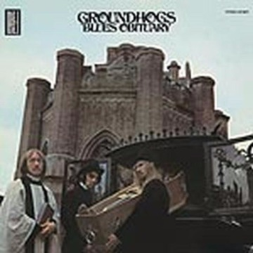 GROUNDHOGS - Blues Obituary [Vinil]