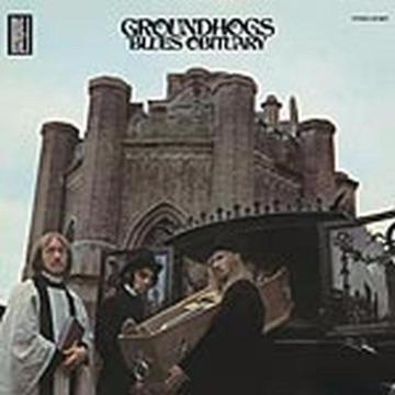 GROUNDHOGS - Blues Obituary [Vinil]