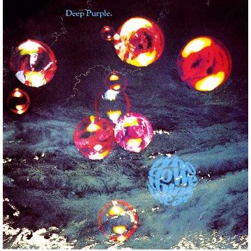 DEEP PURPLE - WHO DO WE THINK WE ARE Vinil Remasterizado