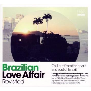 BRAZILIAN LOVE AFFAIR - REVISITED