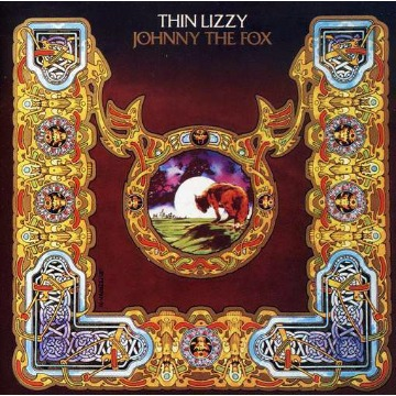 THIN LIZZY - JOHNNY THE FOX DELUXE EDITION
