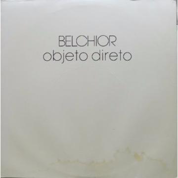 BELCHIOR - OBJETO DIRETO (USADO)