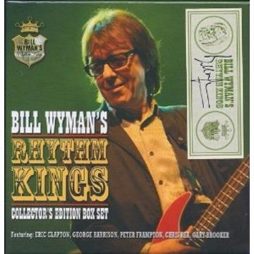 BILL WYMAN & RHYTHM KINGS - COLLECTORS EDITION