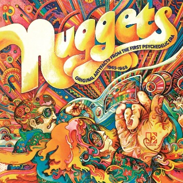 NUGGETS - ORIGINAL ARTYFACTS FROM THE
