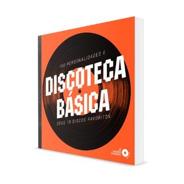 DISCOTECA BÁSICA