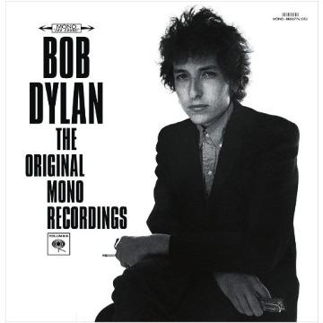 The Original Mono Recordings (Vinyl) Box set Bob Dylan