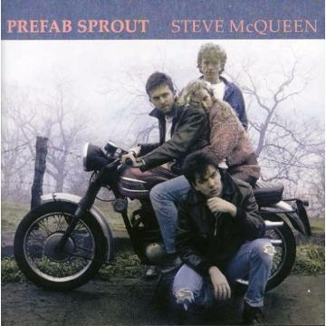 PREFAB SPROUT - STEVE MCQUEEN  (Deluxe Edition - Extra tracks, Original recording remastered)