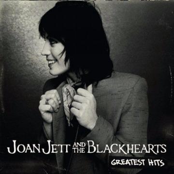 JOAN JETT & BLACKHEARTS - GREATEST HITS