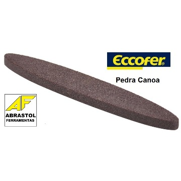 PEDRA CANOA PARA AFIAÇÃO ECCOFER
