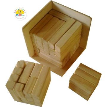 Cubo 6 - montagem única