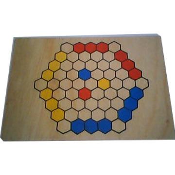 Jogo Manover - 3 pessoas