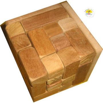 Cubo 4x4x4