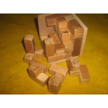 cubo 4x4x4 - pacote com 10