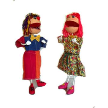 Marionetes - PAR