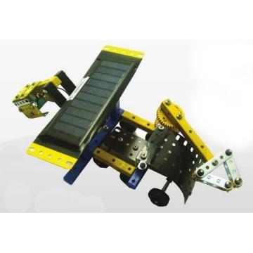 Veiculo Explorador de Marte Motorizado Movido