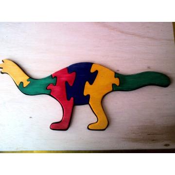 PQ_Dinos - Brontossauro