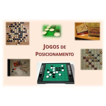 LoBoGames - Módulo 3 - Posicionamento