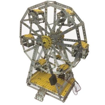Roda Gigante Motorizada