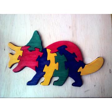 PQ_Dinos - Tricerátopos
