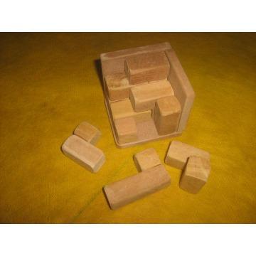 Cubo 3x3x3 - pacote com 10