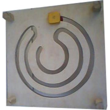 Base Motricidade - Espiral Circular