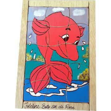 Folclore - Boto Cor-de-Rosa