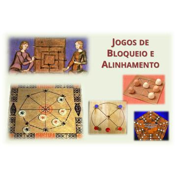 LoBoGames - Módulo 1 - Bloqueio e Alinhamento