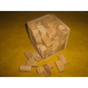 Cubo 5x5x5 - pacote com 10